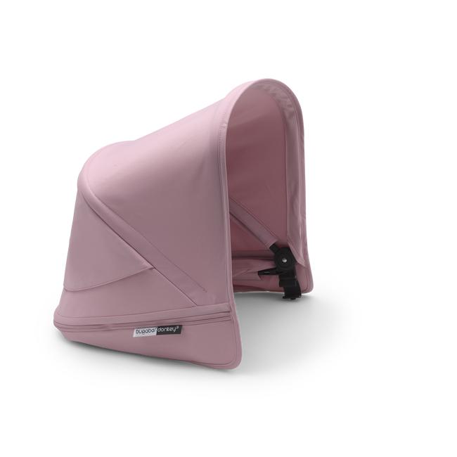 bugaboo Donkey3 Sun Canopy Soft Pink 807475