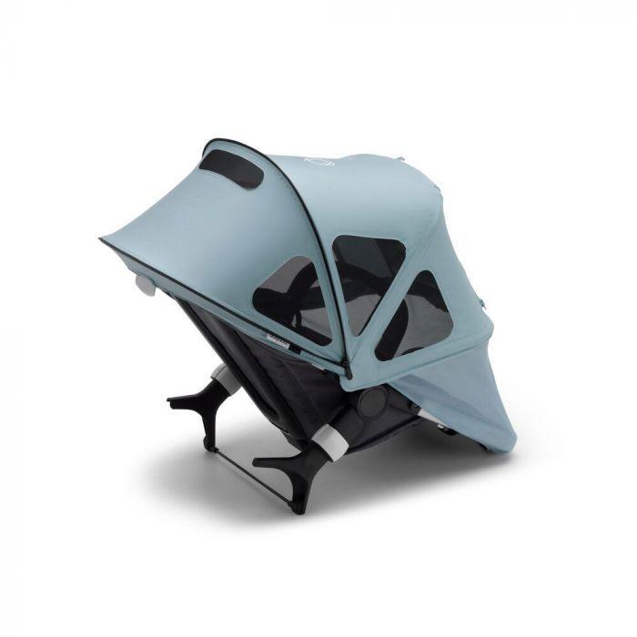 bugaboo Fox2/Cameleon3/Lynx Breezy canopy Vapour Blue 807458