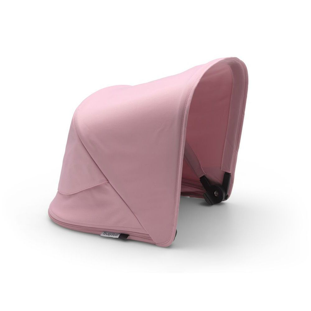 bugaboo Fox2/Cameleon3/Lynx Sun Canopy Soft Pink 807454