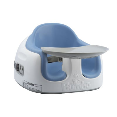 Bumbo Multi Seat - Powder Blue 807603