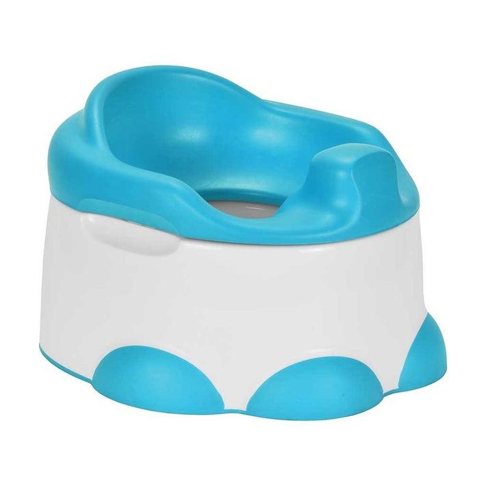 Bumbo Step n Potty - Blue 804714
