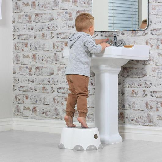 Bumbo Step Stool Coral 807502