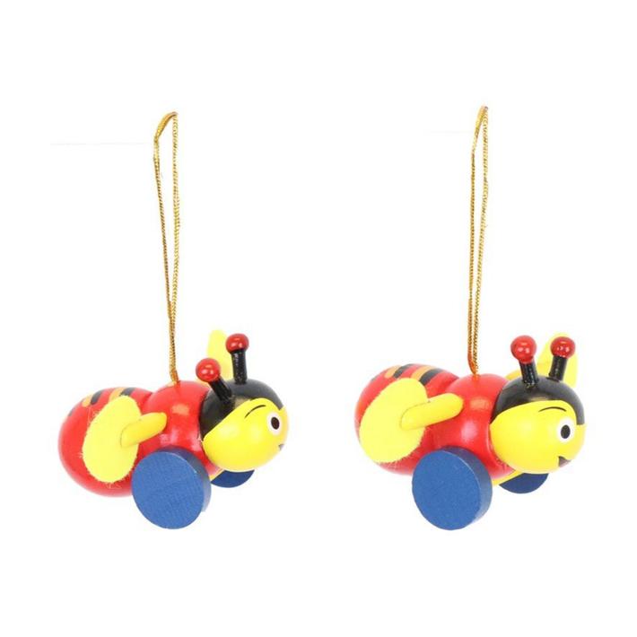 Buzzy Bee Decoration Set 807093