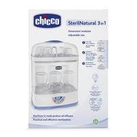 Chicco 3 in 1 Electric Steam Steriliser 8080270001