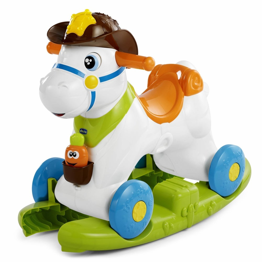 Chicco Baby Rodeo Sit n Ride 807369