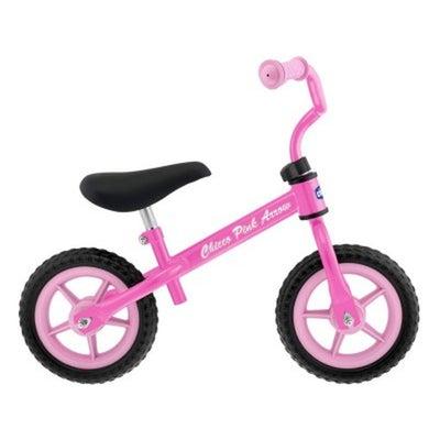Chicco Balance Bike - Pink Arrow 807366