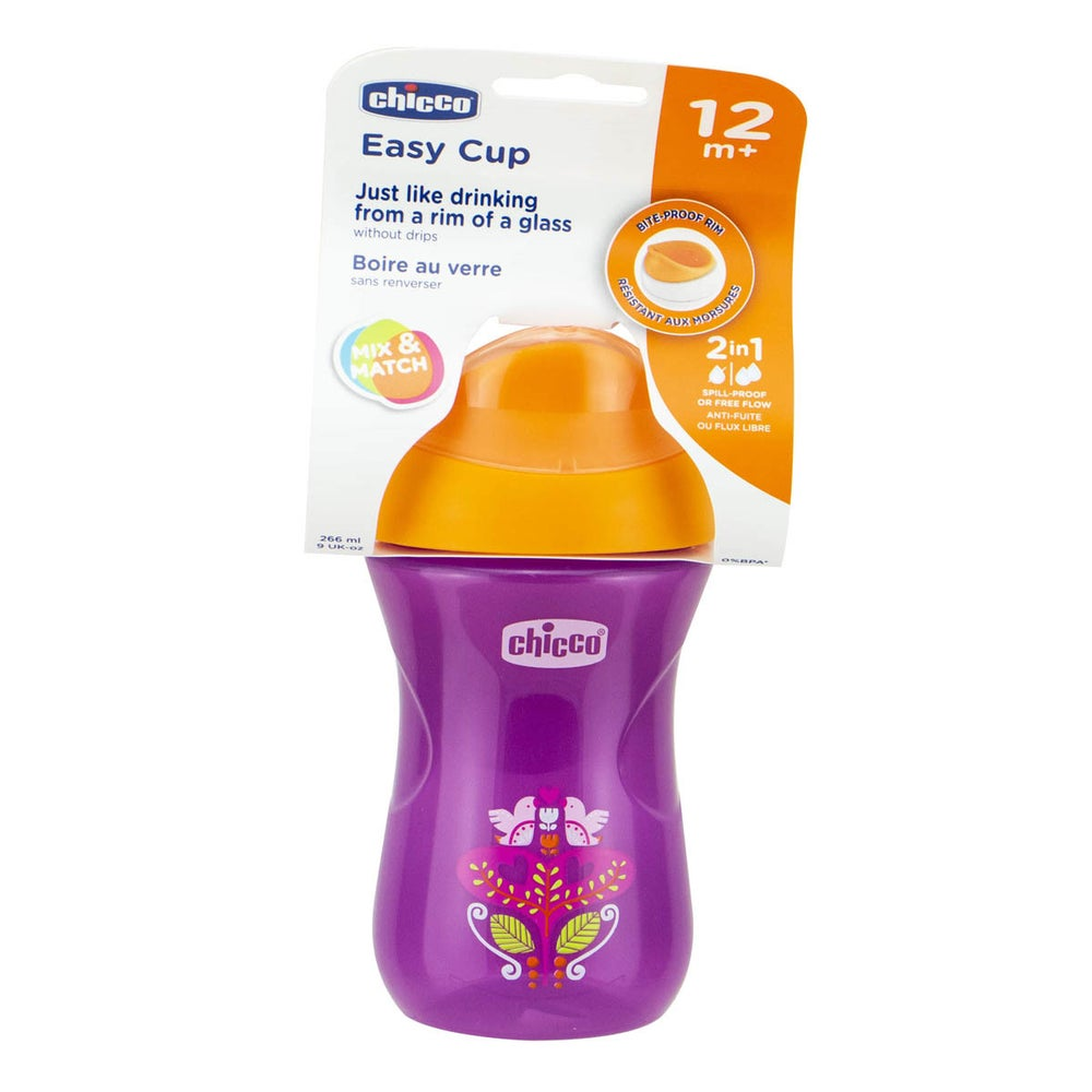Chicco Easy Cup 12m+  1-Cup 8080320001