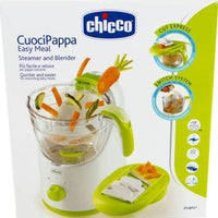 Chicco Easy Meal Steam Cooker 8080300001