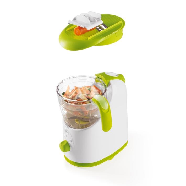 Chicco Easy Meal Steamer Blender (4-in-1) 8080300001