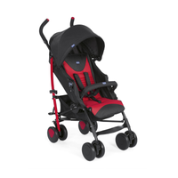 Chicco Echo Stroller- Scarlet 806501