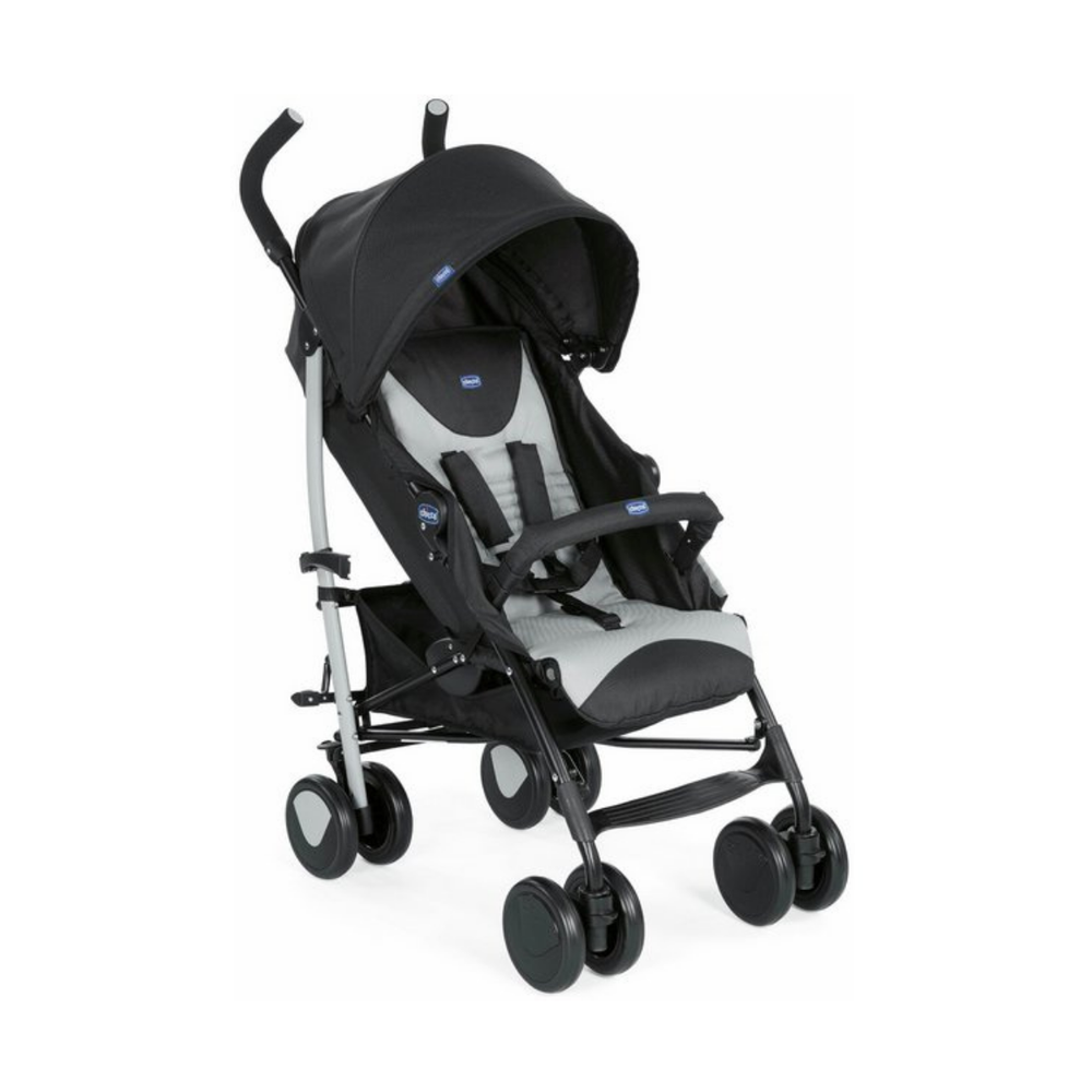 Chicco Echo Stroller - Stone 805954