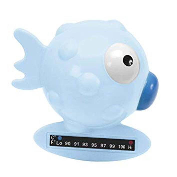Chicco Fish Bath Thermometer 8080350001