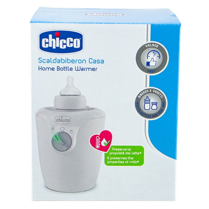 Chicco Food and Bottle Warmer 8080290001
