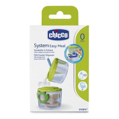 Chicco Milk Powder Dispenser 8080250001