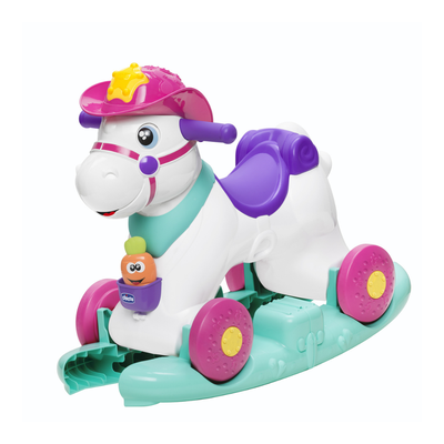 Chicco Miss Rodeo Baby Sit n Ride 808340