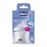 Chicco NaturalFeeling Regular Bottle 8080000001
