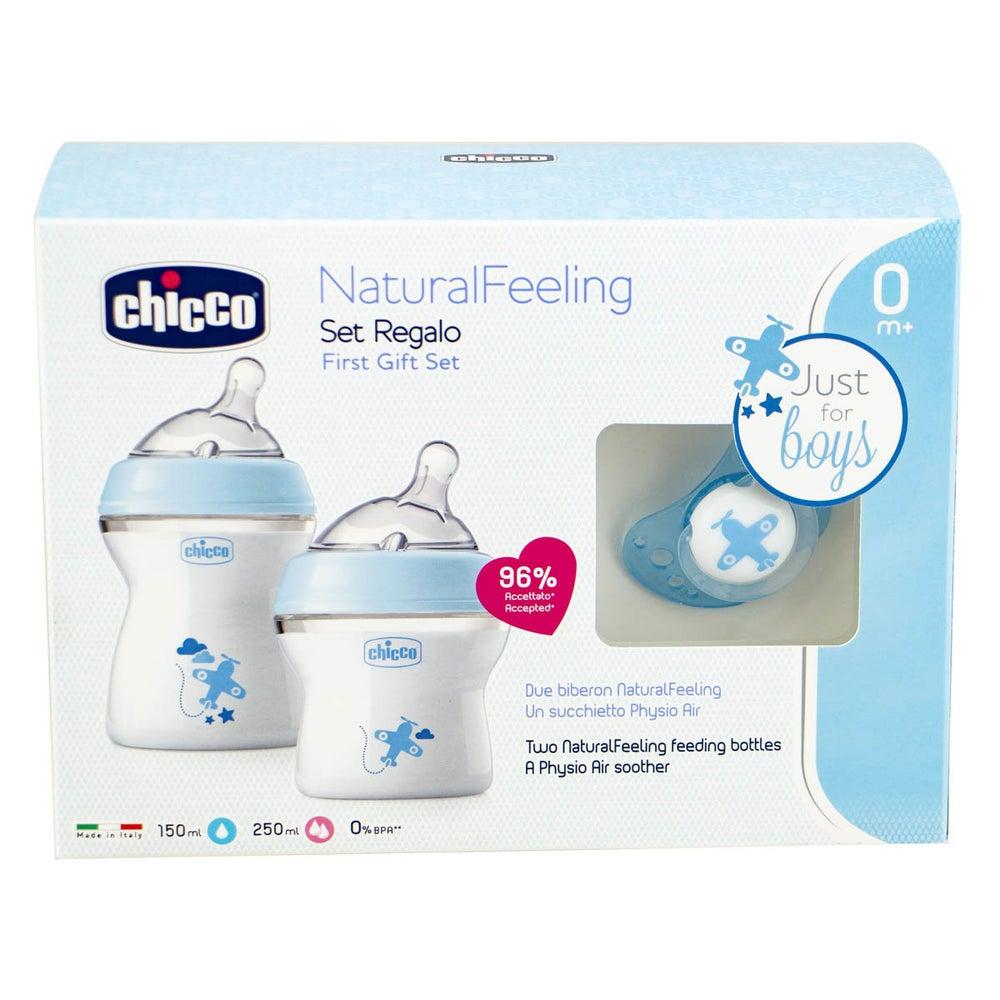 Chicco Newborn First Gift Set 8080230001