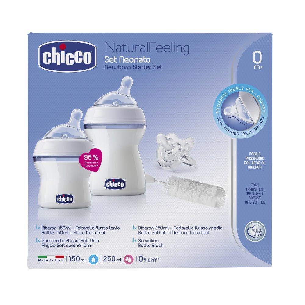 Chicco Newborn Starter Set  8080220001