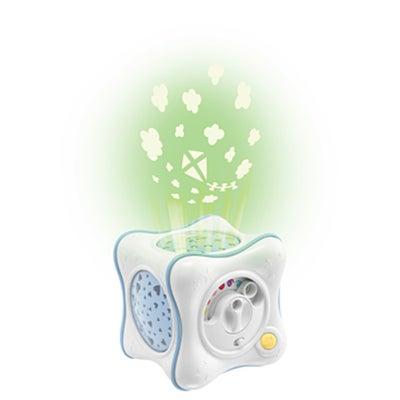Chicco Nursery Activity - Rainbow Cube  800630