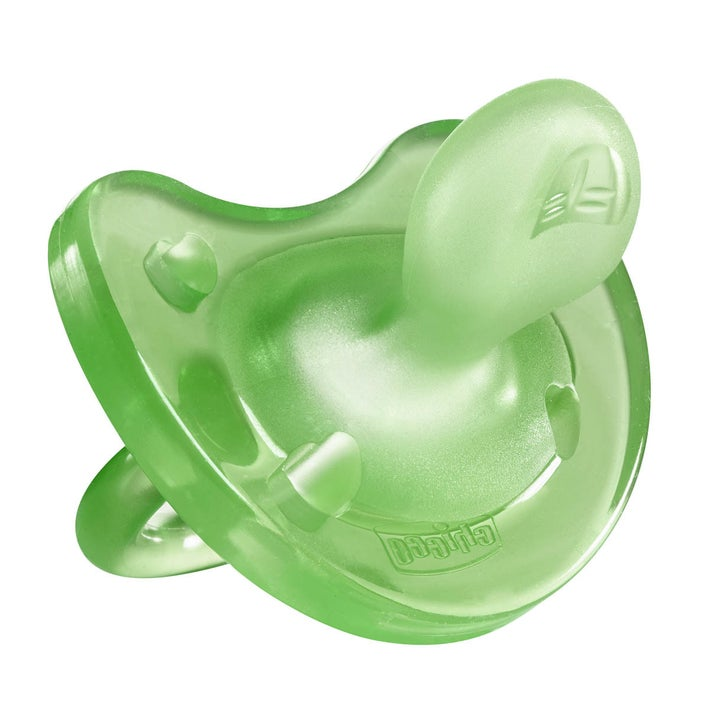 Chicco Physio Soft 2 pack Soother 8080360001