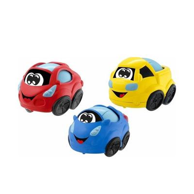 Chicco Turbo Ball 3 Piece Set 808343