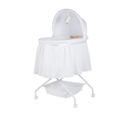 Childcare Lullabye Lamb Bassinet 805084