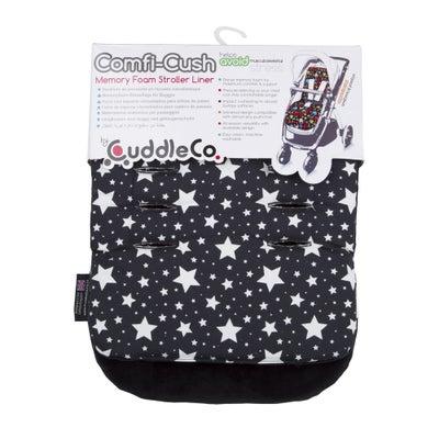 CuddleCo Comfi-Cush Memory Foam Stroller Liner - Stars 803892