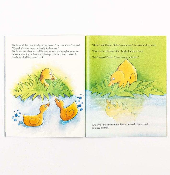Dazzle Duckling Book 808159