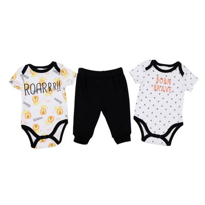 dot2tot 2 Bodysuit & Legging Set 9019850009