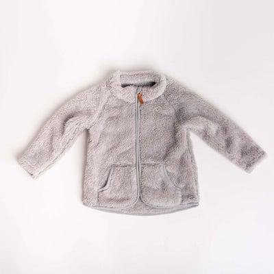 dot2tot Baby Coral Fleece Jacket 9018280006