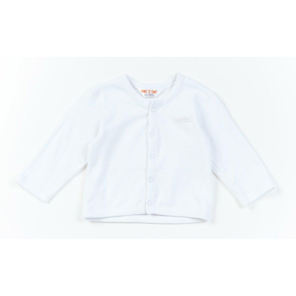 dot2tot Baby Essential Jacket 9004320001