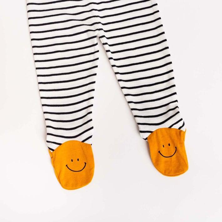 dot2tot Baby Footed Legging 9018070002