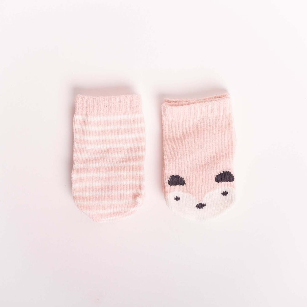 dot2tot Baby Newborn 2 Pack Socks 9018880002