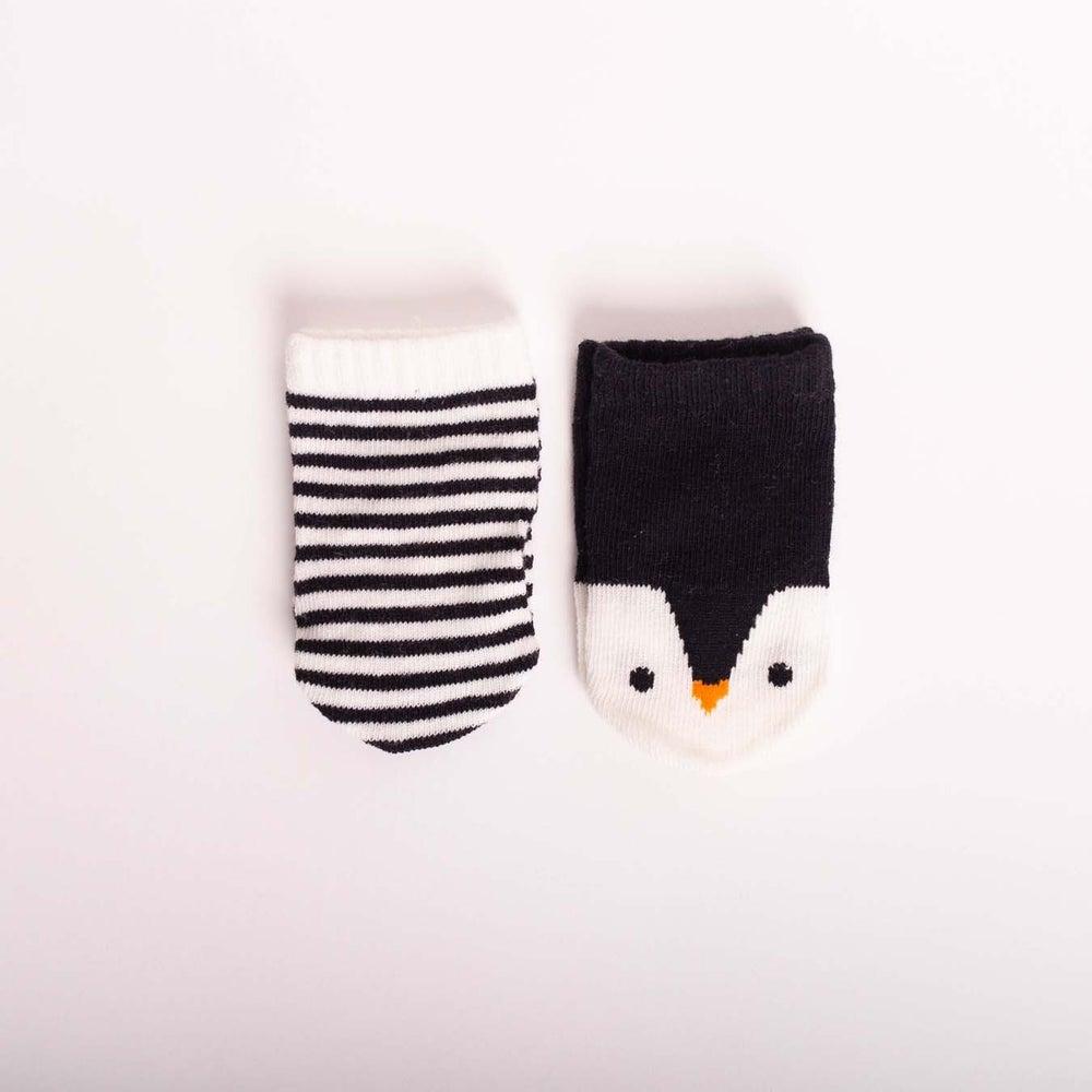 dot2tot Baby Newborn 2 Pack Socks 9018880001