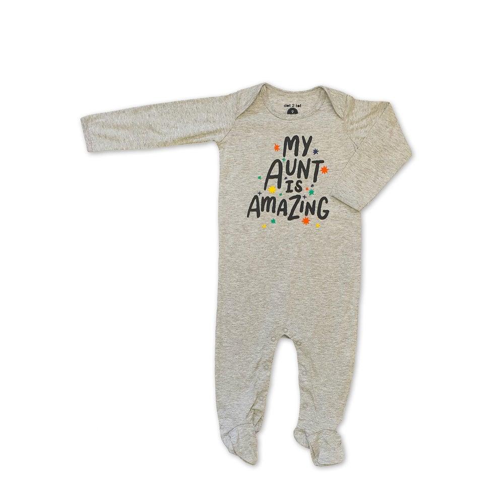dot2tot Baby Slogan Stretch n Grow 9019050002