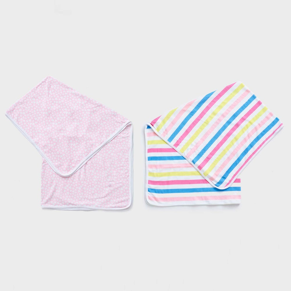 dot2tot Baby Soft Cotton Wraps 9013180002