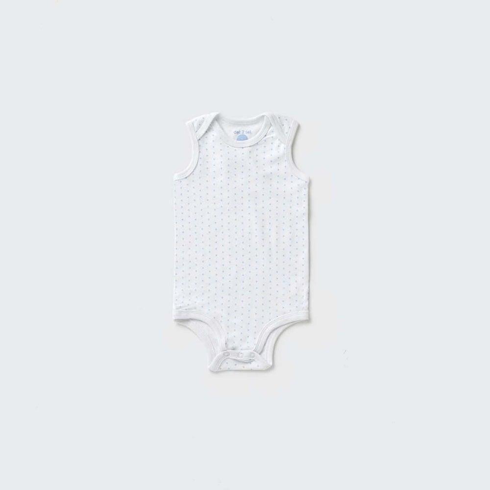 dot2tot Baby's Essential SL Bodysuit 9009460005