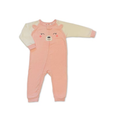 dot2tot Bear Sleepsuit 9019120003