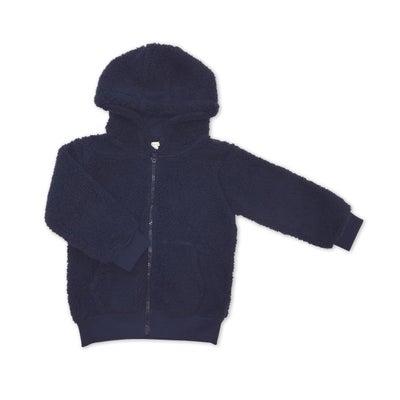 dot2tot Fleecy Jacket 9019380003