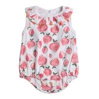 dot2tot Fruit Sleeveless Bodysuit 9019830001