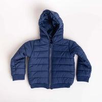 dot2tot Padded Jacket w Hood 9019010003
