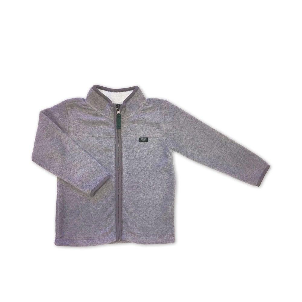 dot2tot Polar Fleece Jacket 9019350001