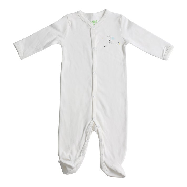 dot2tot Short Sleeve Bodysuit & Singlet Set 9019870001