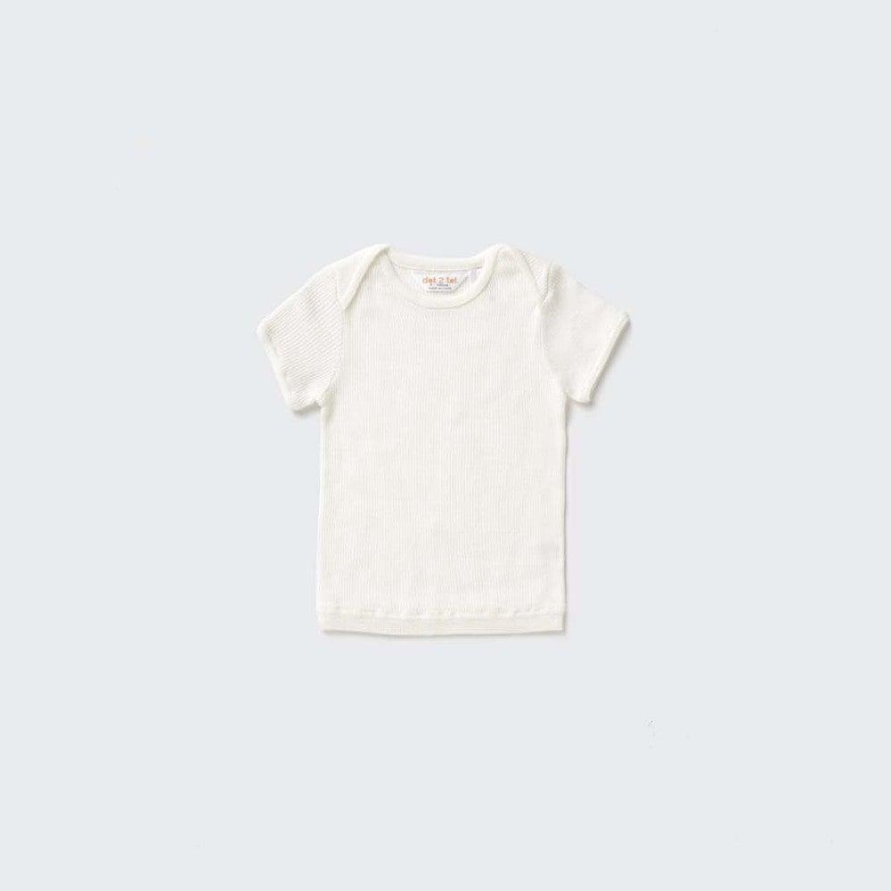 dot2tot Wool Tencel Singlet 9012010001