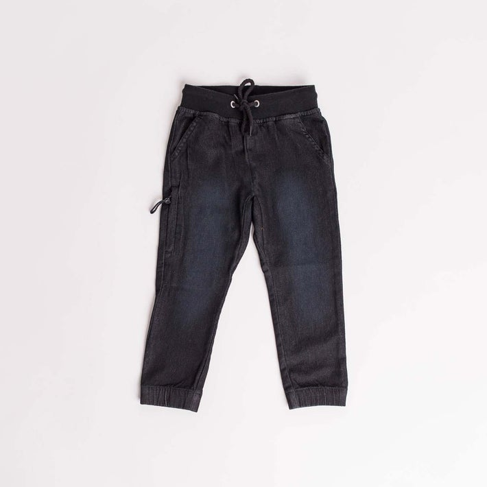 dot2tot Zip Pocket Jean 9016060002