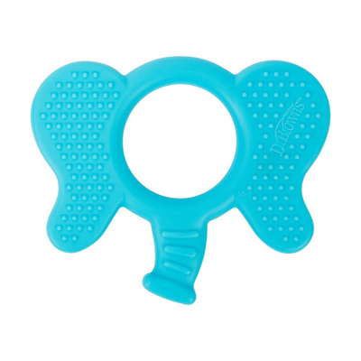 Dr Browns Flexees Friends Teether - Elephant 805885