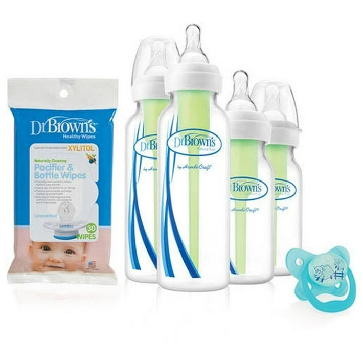Dr Browns Options Feeding & Soothing Gift Set 806322