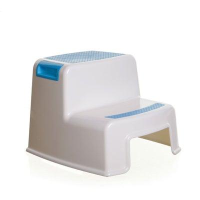 Dreambaby 2-UP Step Stool - Aqua 803792