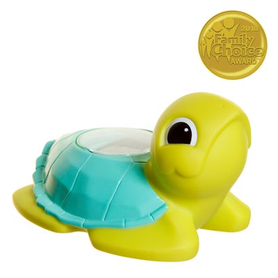Dreambaby Bath & Room Thermometer Turtle 805829