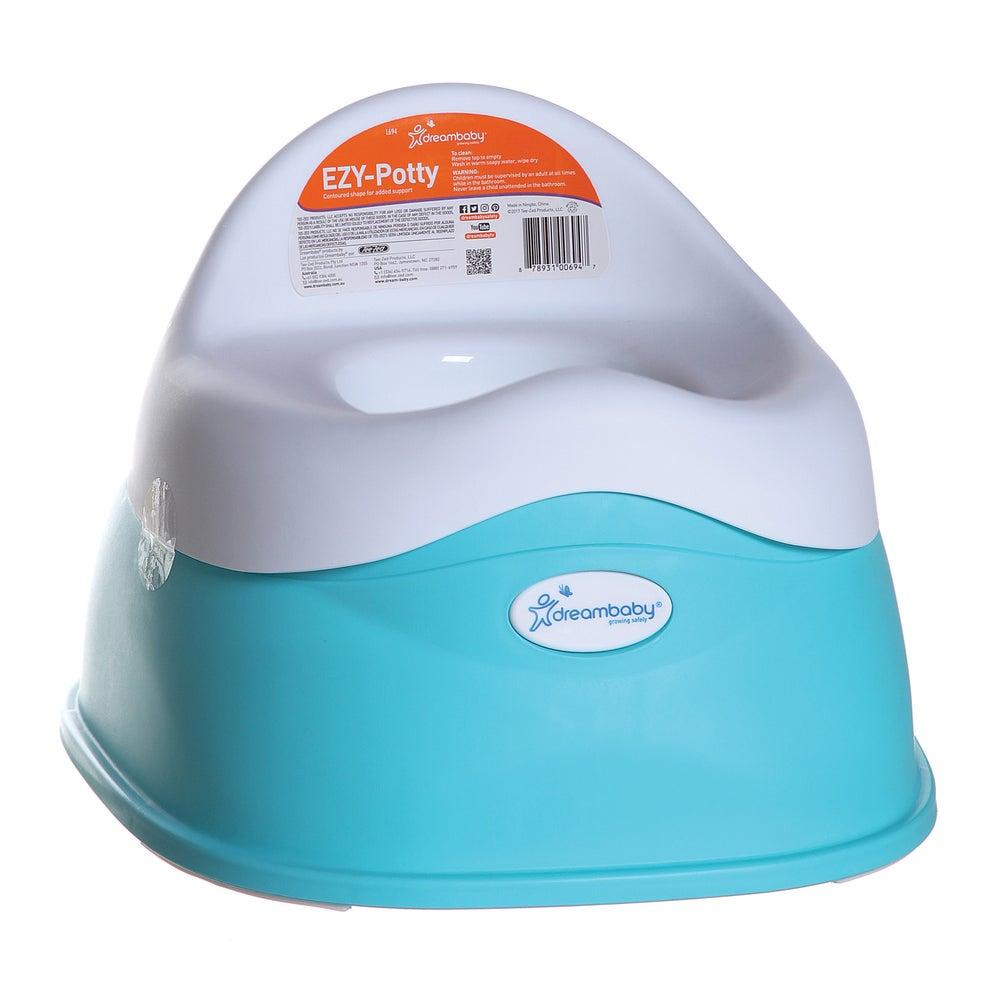 Dreambaby Ezy Potty Aqua 805830